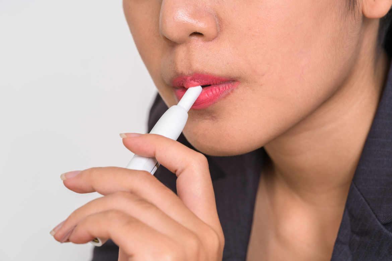 Fumer la cigarette électronique IQOS