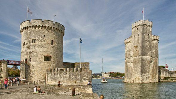 Trois idées de lieu de vacances en Charente Maritime