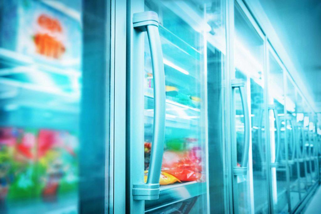 Equipement frigorifique