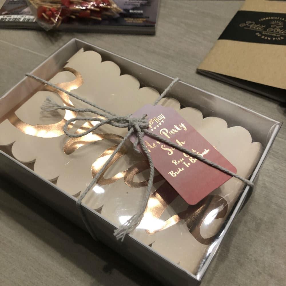 Un cadeau personnalisé pour un couple