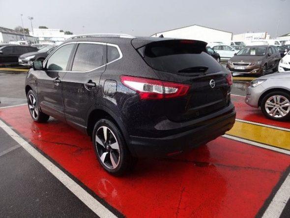 Nissan : associé de l'économie bretonne