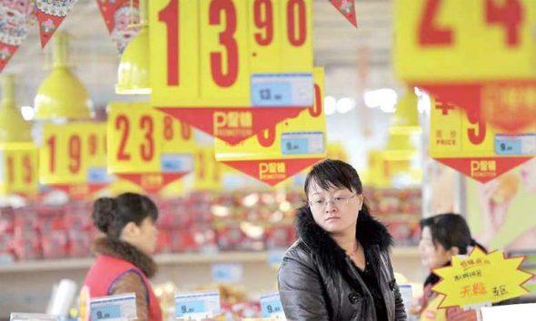 Stabilisation de l'économie du côté des ménages