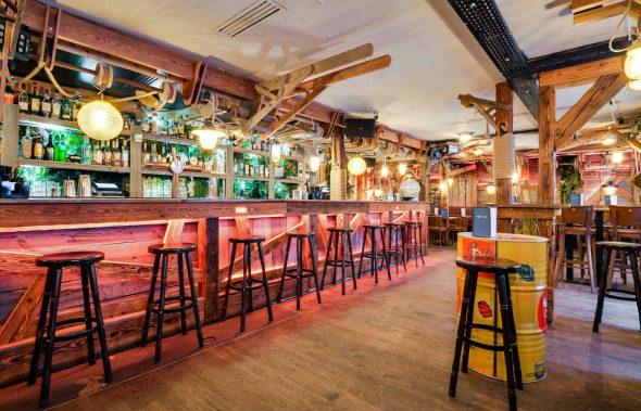 Tout savoir sur la privatisation d'un bar à Paris