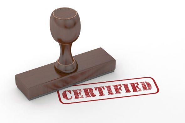 Ce qu'il faut savoir sur la certification