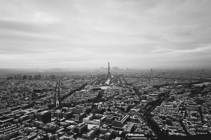 immobilier à Paris