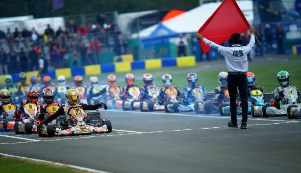 Une nouvelle ère dans le karting de compétition est arrivée